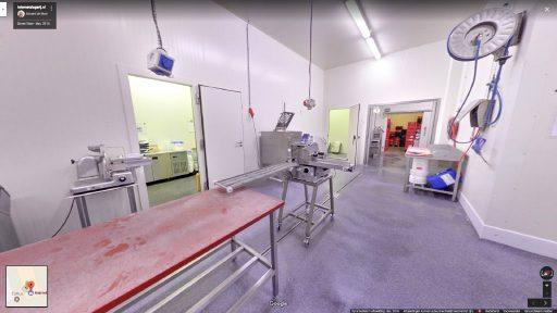 Virtuele tour van Internetslagerij.nl op Google Streetview