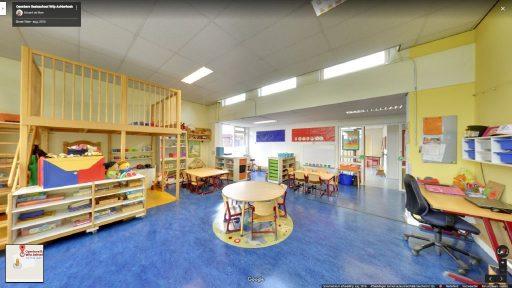 Virtuele tour van Openbare Basisschool Wilp Achterhoek op Google Streetview