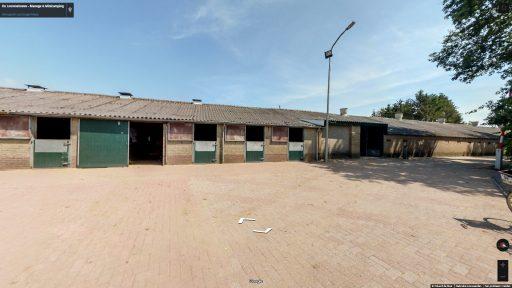 Virtuele tour van De Lourenshoeve – Manege & Minicamping op Google Streetview