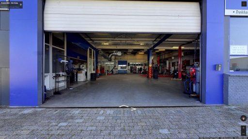 Virtuele tour van Premio Blok – Den Haag op Google Streetview