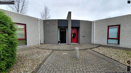 Virtuele tour van Tandartsenpraktijk Culemborg op Google Streetview