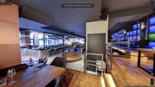 Virtuele tour van 91Spices op Google Streetview